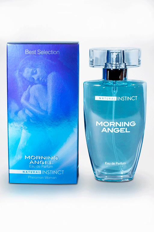 ПАРФЮМЕРНАЯ ВОДА ''N-I BEST SELECTION '' ''MORNING ANGEL'' в Кургане