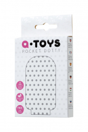 МАСТУРБАТОР POCKET DOTTY, 7,8СМ