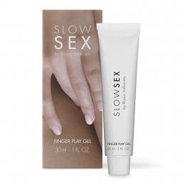 ГЕЛЬ FINGER PLAY GEL 30 МЛ