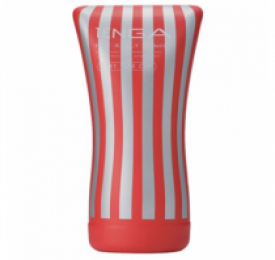 TENGA SOFT TUBE МАСТУРБАТОР